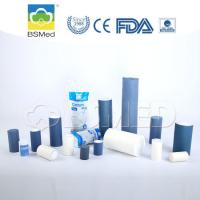 Buy cheap Paper Wrapped Sterile Soft Roll , Odorless Sterile Absorbent Cotton Roll from wholesalers