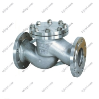 Wholesale High Performance PN16 PN25 PN40 Stainless Steel Lift Check Valve from china suppliers