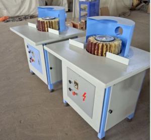China curved surface polishing machine / MINI solid wood floor sanding machine on sale