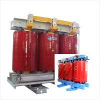 Wholesale 11kV - 1500kVA Dry Type Transformer Self extinguishing Cast Resin Transformer from china suppliers