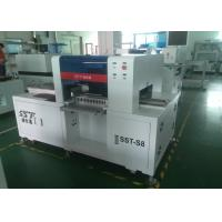 Wholesale T5 T8 Tube Light Pick And Place Equipment , High Precision LED SMT Machine from china suppliers