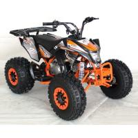 Wholesale 80kg Loading 125cc Racing Quad from china suppliers