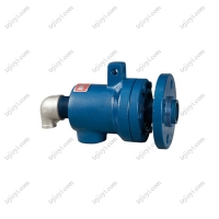 Wholesale 50A high temperature steam hot oil rotary joint for Leather industry from china suppliers