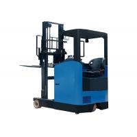 Wholesale Reach  Electric Pallet Stacker Double Controllers With CANbus Communication To Oil Tube from china suppliers