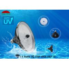 Aluminum Par 56 LED Pool Light AC / DC 12V 33W E26 Adjustable Height Base