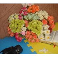 Wholesale MID-East Handmade Flowers for Home Decoration from china suppliers