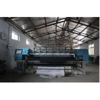Carpet Manufacturing Machine Computerized Quilting System 800 R/Min Rolling Speed