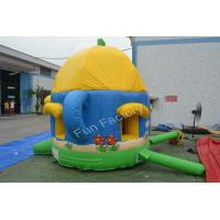 Wholesale Waterproof Inflatable Bounce House Air Castle Inflatable Bouncer from china suppliers