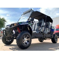 Buy cheap Extended Cab 200CC UTV Four Wheel Utility Vehicle for Youth Adult from wholesalers