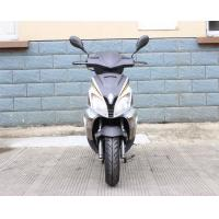 "Wholesale Air Cooled 12"" Front Disc And Rear Drum Brake 50cc Gas Scooter from china suppliers"
