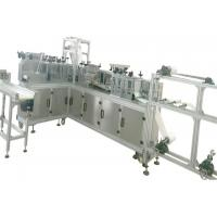 Wholesale ALT-YL210 Half arc Type nonwoven  Mask   Machine low Price  6.5kw  1200kg from china suppliers