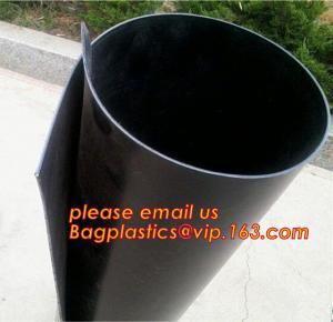 Buy cheap hdpe geomembrane price pool liner geomembrane,swimming pool liner lake dam from wholesalers