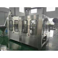 Wholesale Drinkable Water Filling Production Line / Plant CE ISO Food Processing Equipment from china suppliers