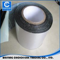 Buy cheap Self adhesive bitumen coated flashing strip from wholesalers