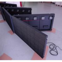 Wholesale P6 SMD Front Service LED Display / LED Signs , Outdoor LED Advertising Screens from china suppliers