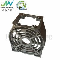 Wholesale Light Weight Aluminium Pressure Die Casting with Wide Sizes / Shapes Adaptability from china suppliers