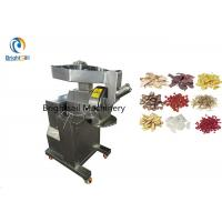 Wholesale Chinese Herb Powder Making Machine Cassava Chips Ginseng Root Pulverizer from china suppliers