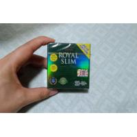 Wholesale Royal Slim Herbal Weight Loss Pills / Natural Fat Burning Supplements from china suppliers