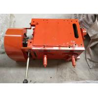 Buy cheap Professional Drill Gyrator Assembly Bull Head XY1 For Geological Prospecting from wholesalers