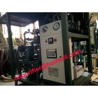 Wholesale ISO approval  used transformer oil filter machine,oil purifier ,purify water and sludge removal deterioration from china suppliers