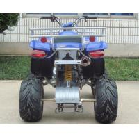 """Wholesale 8"""" Rim Manual Clutch 200cc Four Wheel ATV With Rear Single A - Arm from china suppliers"""