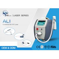 China Multifunctional Laser Tatoo Removal IPL Pigmentation Removal Beauty Equipment on sale