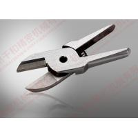 Wholesale Double Head / Straight Handle Air Nipper Blades For Coil Winding Machine from china suppliers