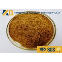 Wholesale Natural Feed Grade Fish Meal Powder Light Smell With 60% Protein Content from china suppliers