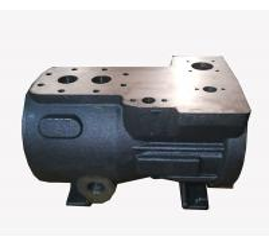 China Refrigeration Compressor Housing on sale