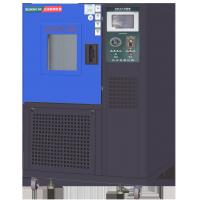 Buy cheap 3.5KW ROHS Simulation Environment Ozone Corrosive Aging Test Machine For Rubber And Plastic from wholesalers
