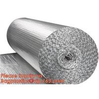 Wholesale epe Foam Insulation Material Sheet /Fire Retardant Aluminum Foil Thermal Insulation epe Foam Sheet blanket bagplastics from china suppliers