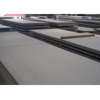 China TISCO  316 Stainless Steel Sheet NO1 Finish Good Corrosion Resistance on sale