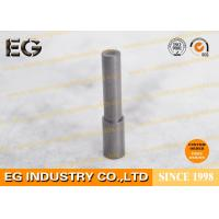 Wholesale Smelting Solid Graphite Rod Electrodes Crucible Fine Grain Fixed - Inlay from china suppliers