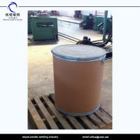 China welding wire co2 MIG in drum packing 0.8mm-1.6mm 250kgs 300kgs on sale