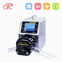 Wholesale Timed Quantitative Transmission Peristaltic Pump from china suppliers