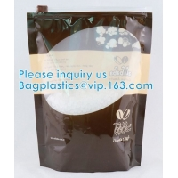 Buy cheap Stand Up Pouch Herbal Tea Doypack Capsule Packaging Bag With Zipper Herbal Tea from wholesalers