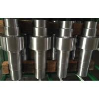 Buy cheap Forged Steel Shaft With Material 1.4835 C45 , 42CrMo4 , 34CrNiMo6 ,18CrNiMo7-6 , from wholesalers