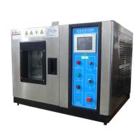 Wholesale Wind Cooling Table Type Constant Temperature and Humidity Testing Machine from china suppliers