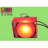 Buy cheap CE 3W 35mm 3 * 1w High Power Ip44 Square, Round Led Ceiling Lamps With Acrylic, from wholesalers