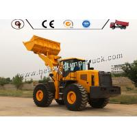 Buy cheap Heavy Construction Equipment 6tons electric mini wheel loader from wholesalers