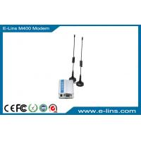 Wholesale SIM Card EDGE Mini USB Industrial GPRS Modem Built In TCP / IP Stack from china suppliers
