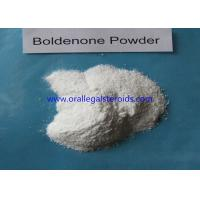 Wholesale Boldenone Base Boldenone Steroid Bodybuilding Supplement Powder High Effective from china suppliers