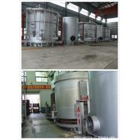 Buy cheap High Efficiency Bell Annealing Furnace Strong Convective Circulation from wholesalers