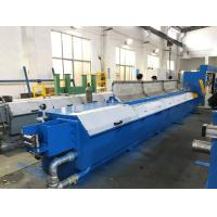 Wholesale Quick Die Change Industrial Large Drawing Machine Adopt Programmable Controller from china suppliers