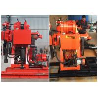 Buy cheap 100m Depth Automatic Core Drilling Machine , Soil Investigation Drilling from wholesalers