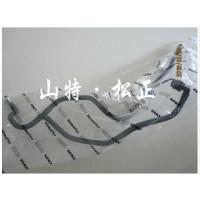 China komatsu  oil radiator pipe 207-03-71630, excavator PC360  oil radiator pipe on sale