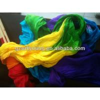Wholesale colourful rainbow fanveil from china suppliers