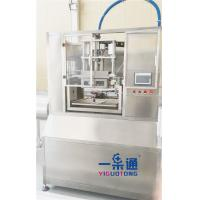 Wholesale 5L / 20L Aseptic Bag Filling Machine , Aseptic Bag In Box Filler Long Life from china suppliers