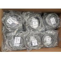 Buy cheap UTP CAT5E Lan Cable Patch Cable Length OEM 1M 2M High Speed 1000M Fluke test from wholesalers