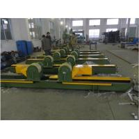 Wholesale Cylinder Welding Rollers Hydraulic Bending Machine Lead Screw Wheel Siemens Control from china suppliers